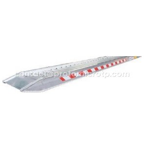 Rampes de Chargement Aluminium Pro